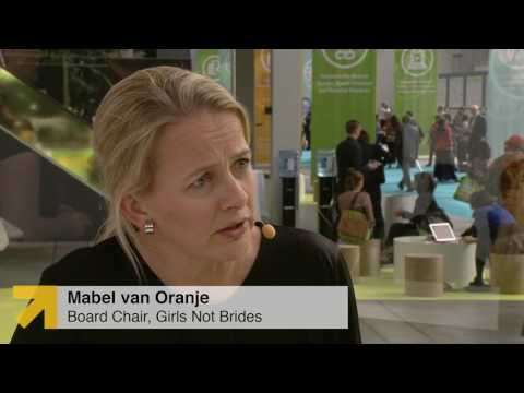 Inspire Interview: Her Royal Highness Princess Mabel van Oranje