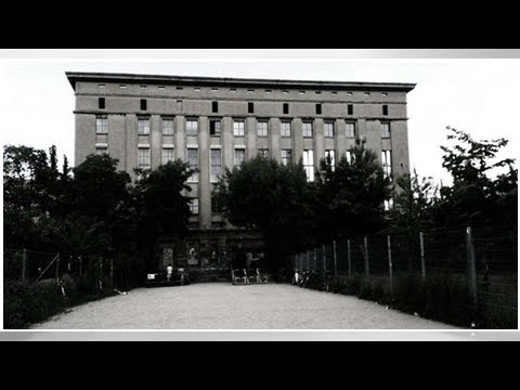 Berlin's far-right party withdraws request for Berghain to be shut down