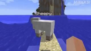 เพลงมันๆทีทำเองใน minecraft