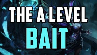 Bjergsen - The A Level Bait