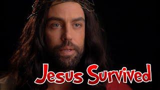 I Survived... CHRISTMAS SPECIAL!  (JESUS)