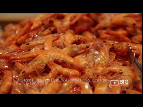Restaurant | Grange Buffet | Seafood Restaurant | Kogarah | NSW | Review | Content