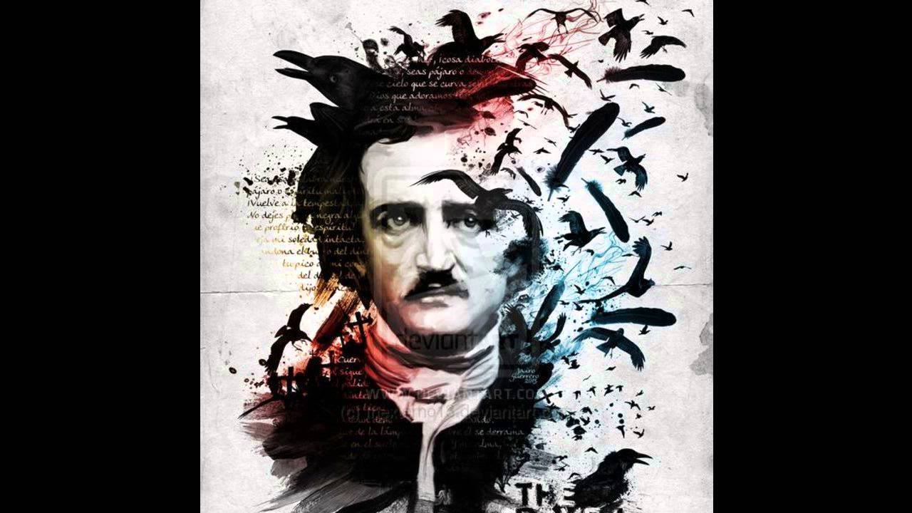 analysis alone edgar allen poe In the poem alone written by edgar allan poe includes many poetic devices one is imagery creating a picture in the readers mind of his emotions and feelings.