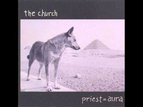 The Church - The Disillusionist (with lyrics)