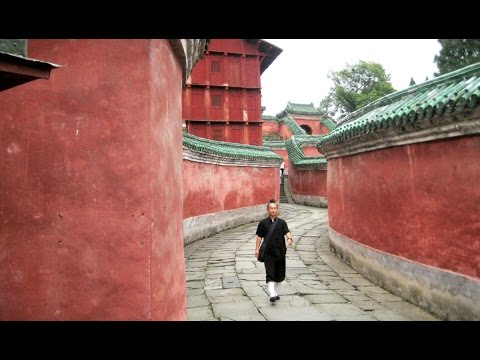 2016 China Sacred Mountains