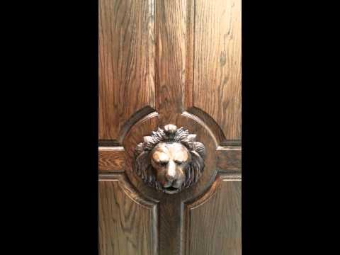 Двери металлические входные элитные.
