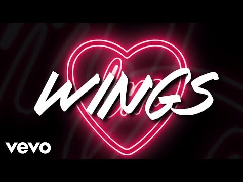 Little Mix - Track By Track - Wings