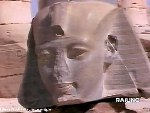 Africa 26: ANTICO EGITTO-14 - archeologia dalle mummie a Cleopatra