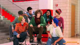 High School Musical - Stick To The Status Quo (German)