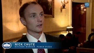 Faces of the State of the Union: Punch Pizza