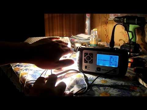 Как  правильно замерить пульсации на ЛБП , собранном  своими руками (DIY)