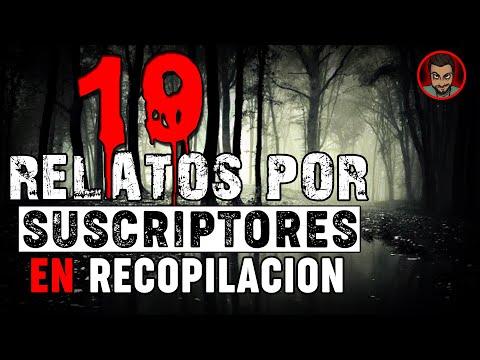 19-aterradores-relatos-de-suscriptores-(recopilaciÓn)-historias-de-terror-|-#relatosdehorror
