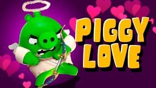 """Piggy Tales: """"Piggy Love"""""""