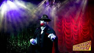 forbidden broadway celebrates phantom of the opera s 28th birthday