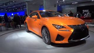 see-lexus-rc-f-v8-coupe-which-displays-humans-heartbeat-lexus-rc-f-orange-931x620 2015 Orange Cars Coupe Lexus Rc F