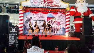 4 girl s covering 4l move