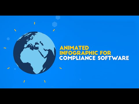 Animated infographic for BlueLotus Strategy Consulting's ...