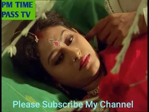 Indrani Halder And Kunal Mitra _ Bengali Movie Sampradan