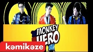 [MV] ถ้าเธอมีจริง (Unbelievable) - Monkey Hero feat. Girly Berry
