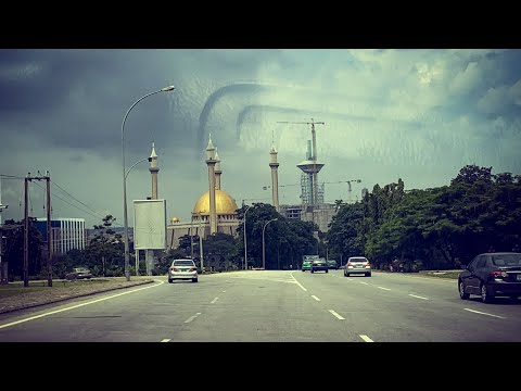 Amazing Tour Of Abuja Central Business District