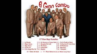 El Gran Combo (17 song mix)