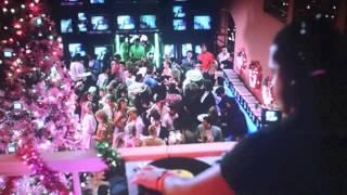 YouTube動画:Kダブシャイン feat. UZI & DJ OASIS - Xmas Rappin'(ジングリングベイビー)