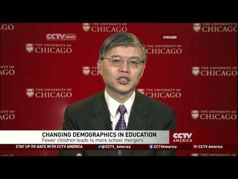 Demographics Impact on Education