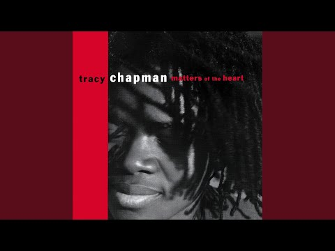 If These Are The Things Tracy Chapman Letrass