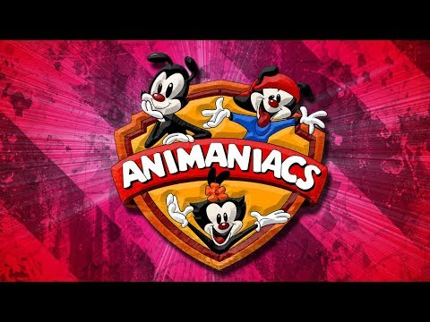 Download Youtube: Animaniacs - The Birth of Smart Cartoons - Video Essay