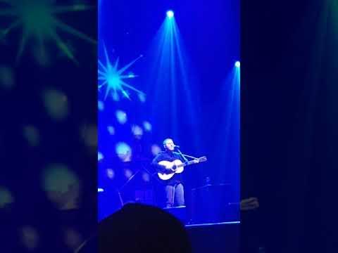 Brian Fallon - Forget me not - Manchester Albert Hall - 2019