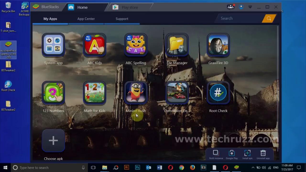 bluestacks 3 premium crack download