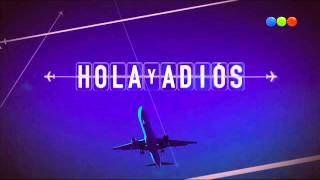 HOLA Y ADIOS SOUNDTRACK -