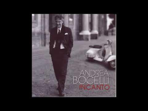 ♦ERA DE MAGGIO♦ Bocelli (Mario Costa-Salvatore Di Giacomo)