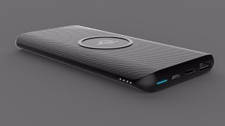 5 Best Wireless Power Banks ... You Don