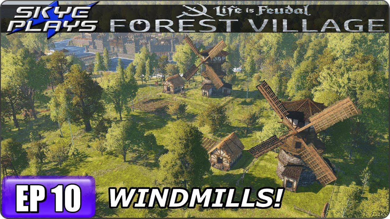 Life is feudal forest village how to delete building