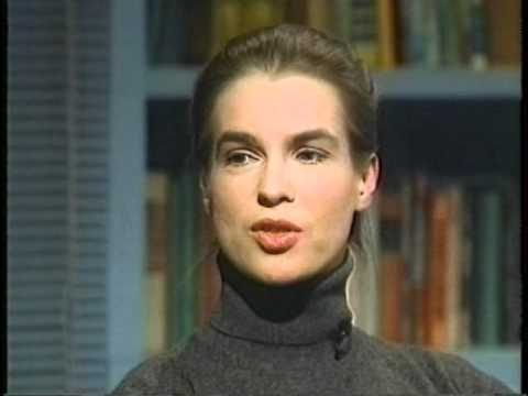 Profile of and Interview with Katarina Witt (GER) - 1994 Lillehammer, Figure Skating