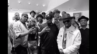 Ice Cube - Hollywood Walk of Fame Celebration