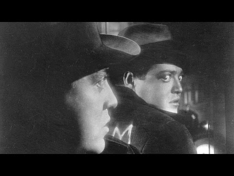 M. (1931) Movie Review