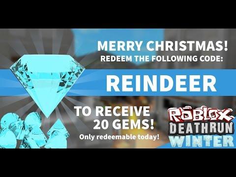 all roblox deathrun codes