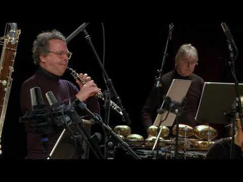 "Wolfram Schurig: ""kokoí"" for oboe and ensemble (wp) (2020)"