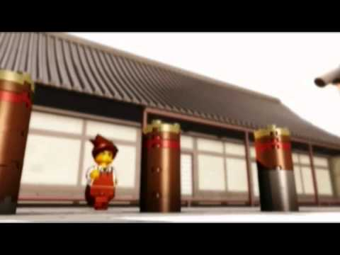 LEGO Battles: Ninjago Trailer Video