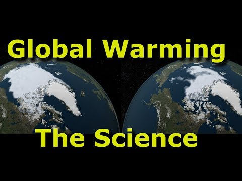 Global Warming - The Facts, The Figures, The Science