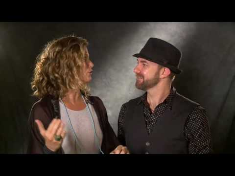 Sugarland - Holiday Interview Feature [HD]