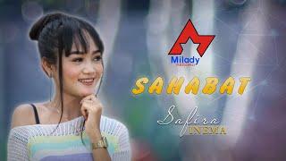 Safira Inema - Sahabat ( Dj Santuy SoSoHoHa ) [OFFICIAL]