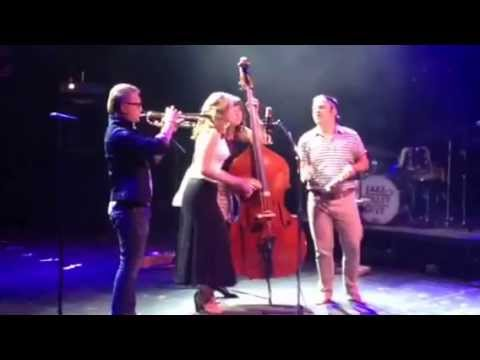 Lake Street Dive What I M Doing Here Wedding Band