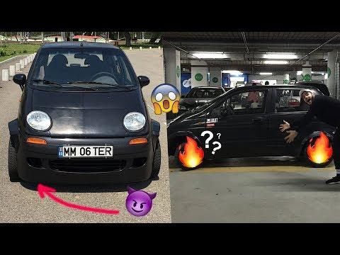 PANA LA URMA CE JANTE AM?!!!🔥😱 *surpriza* | project car (1) S01P9