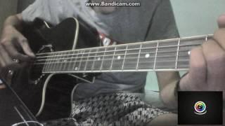 Thiên đường - Đào Bá Lộc cover guitar