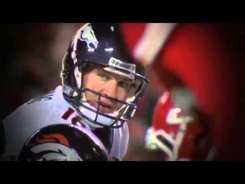 Denver Broncos 2013 Highlights (Good Feeling-Flo Rida)