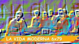 La Vida Moderna | 6X79 | Juan Ignacio se hace cargo
