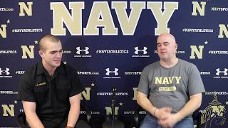 Navy Sports Magazine - Men's L…